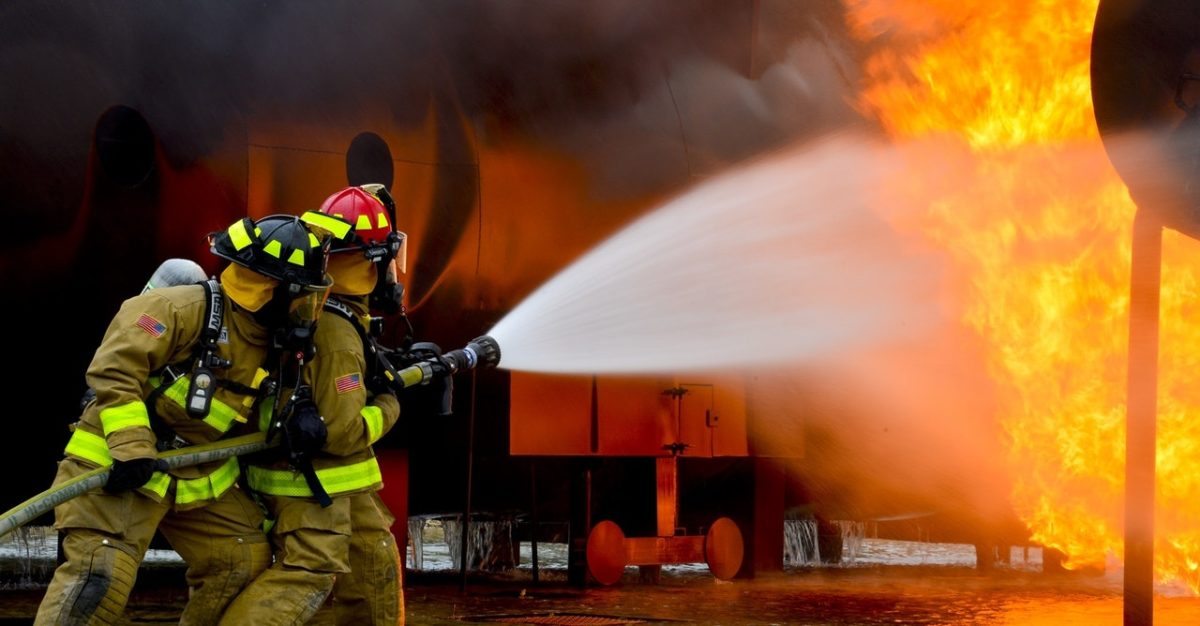 fire regulations for rental properties