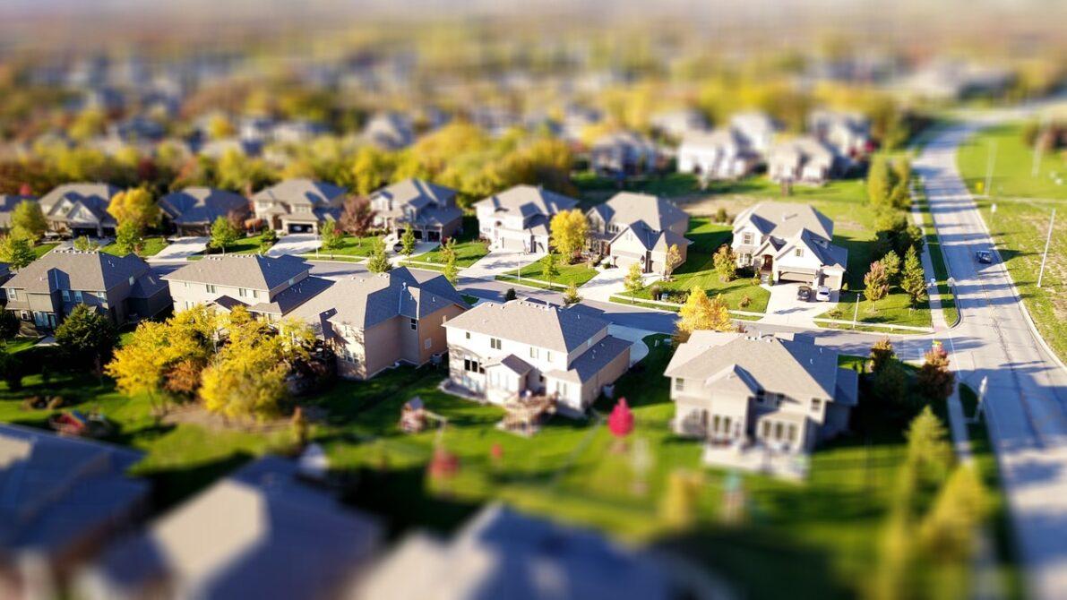 build to rent
